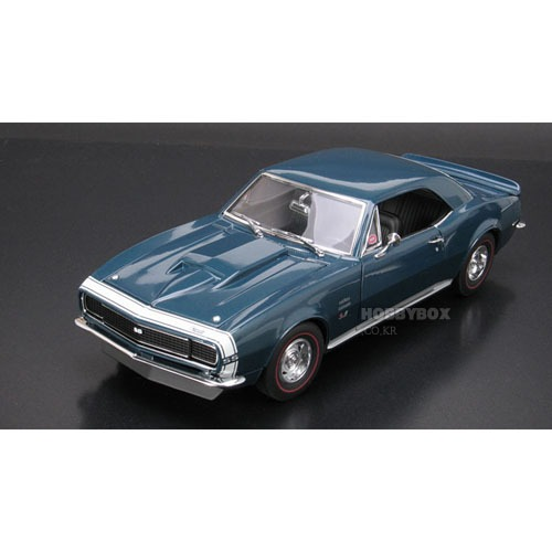 (중고) 1967 Nickey Chevorolet Camaro SS/RS 427