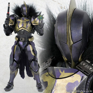 (예약) Golden Trace Shader / Destiny 2 Titan / 3A17054-GT