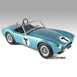 1962 Shelby AC cobra 260 - driving school