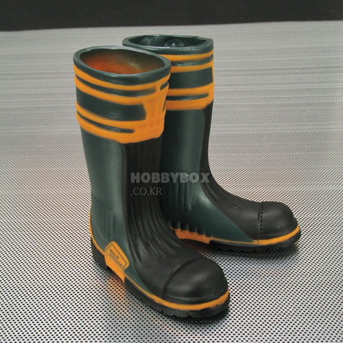 (재입고) 안전화(Safety boots) - Mens Hommes vol.4